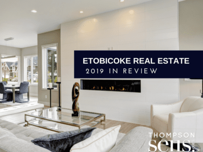 Etobicoke Real Estate - 2019 in Review